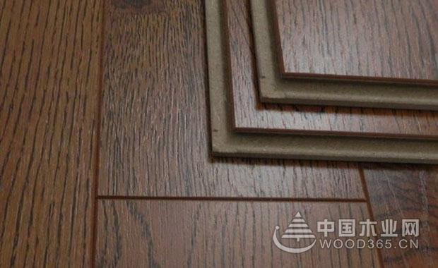 手抓纹木地板有什么特点