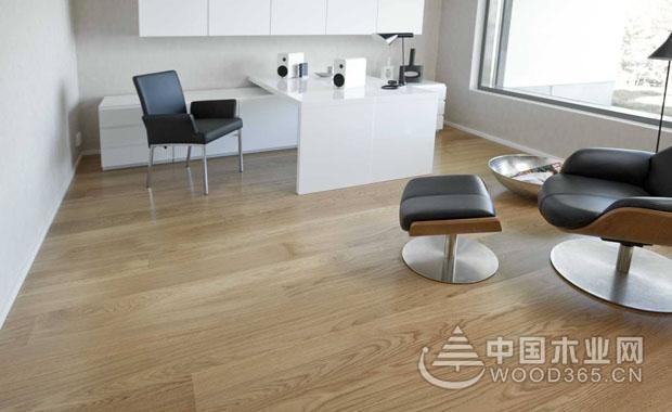 橡木地板多少钱一平方?