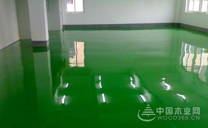 防尘地板的优点介绍