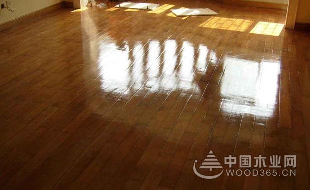 地板打蜡详细步骤