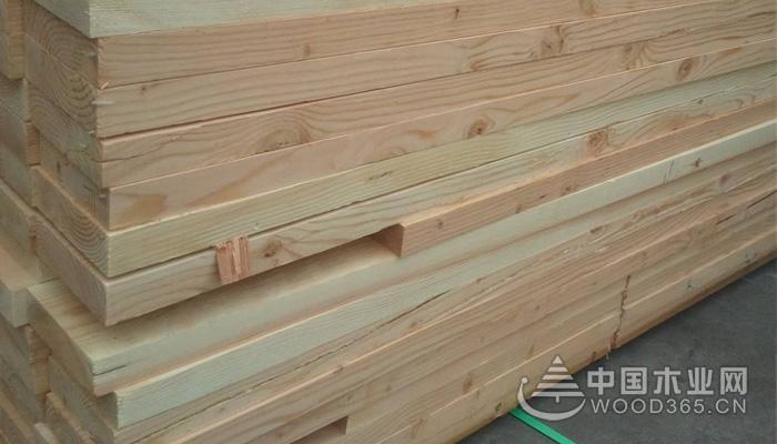 花旗松防腐木和碳化木的区别