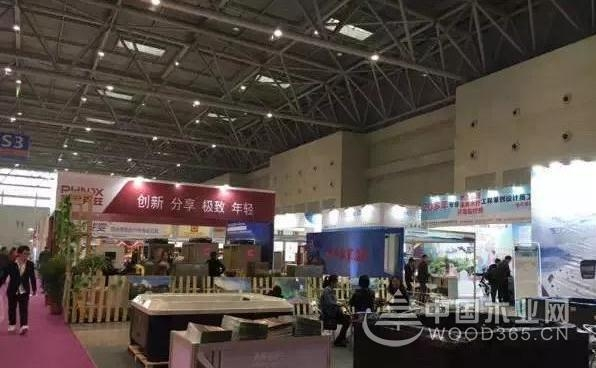2017重庆建博会开幕 共同迈向建筑工业新时代