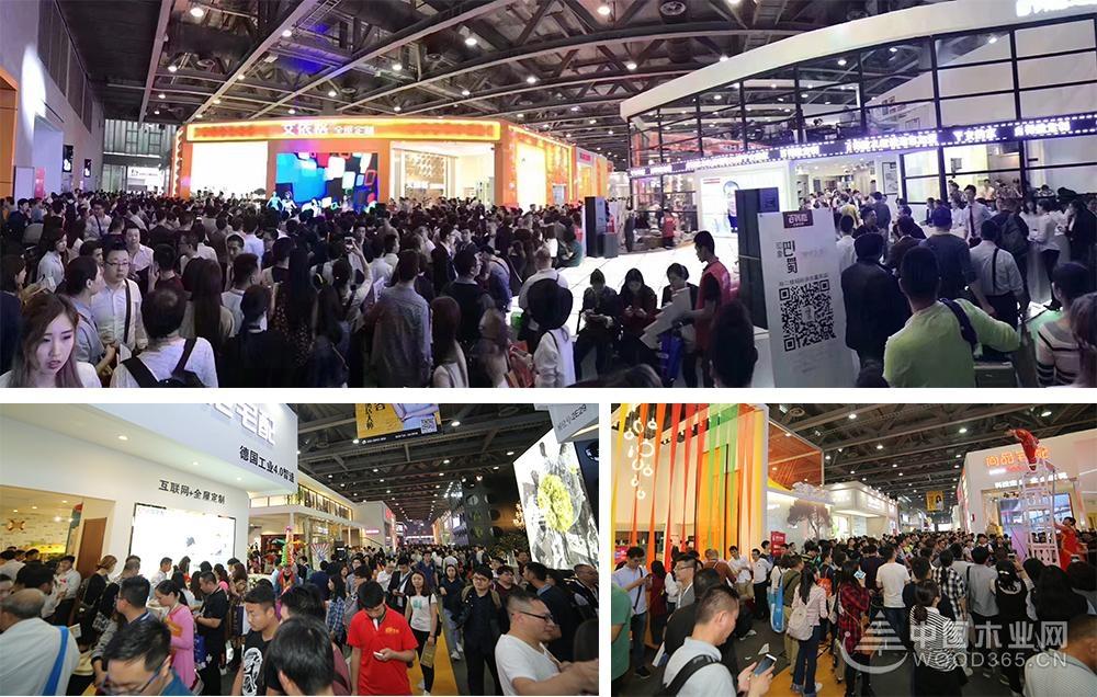 第八届中国广州定制家居衣柜展览会招展目前已接近尾声