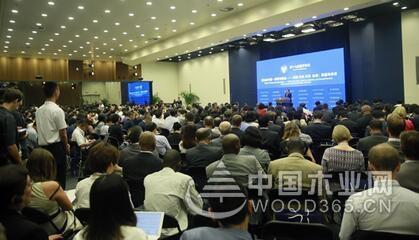新疆绿色建博会明年四月来袭 全面推动绿色创新
