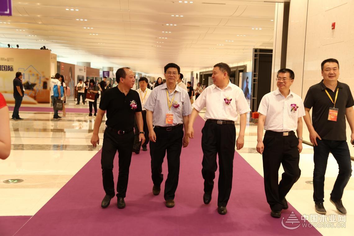 2018杭州国际家具展精彩落幕,2019年6月杭州再聚