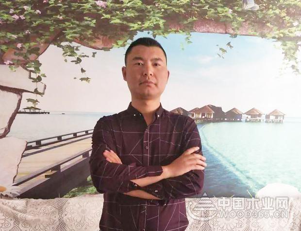 【专访】黄果树何振华:真材实料做良心企业