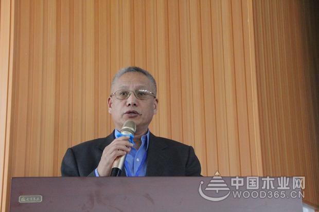 热烈庆祝山东木材流通协会第六届二次会员大会获得圆满成功!