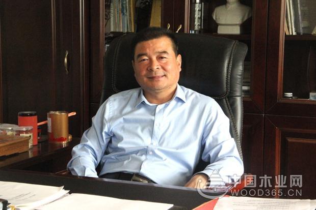 【专访】七步木业姜会明:传承工匠精神 紧跟时代发展