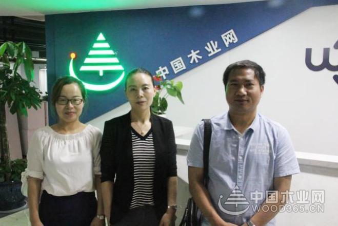 【专访】红星木业吴丰权:抓品质重环保创品牌,红星闪闪大放光彩