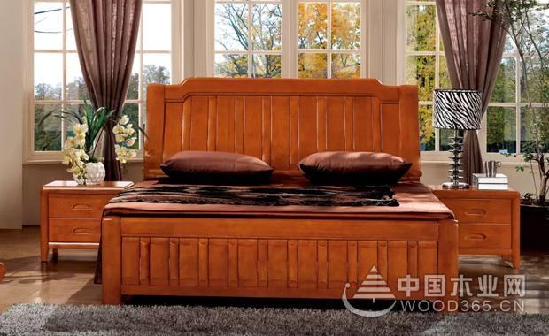 选购实木家具哪种木材好