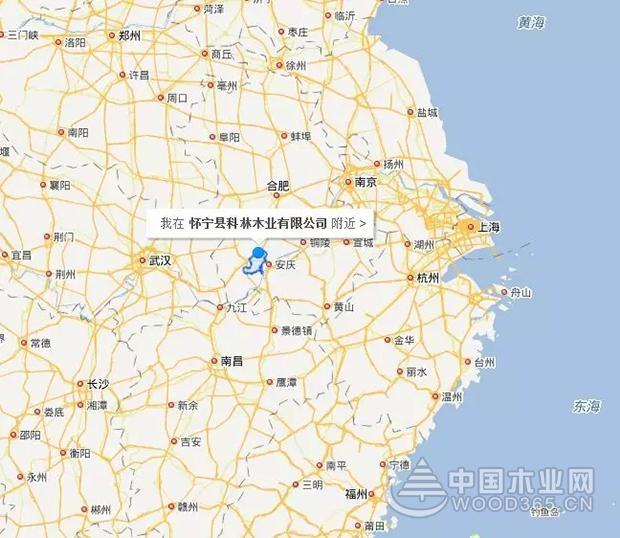 定制家居挺进华东华中,刨花板企业将迎来发展新契机