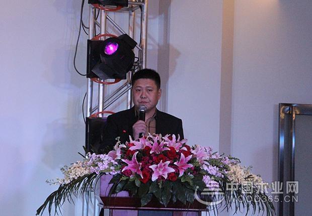 【专访】苏木匠董事长苏杰:做产品我们是认真的!