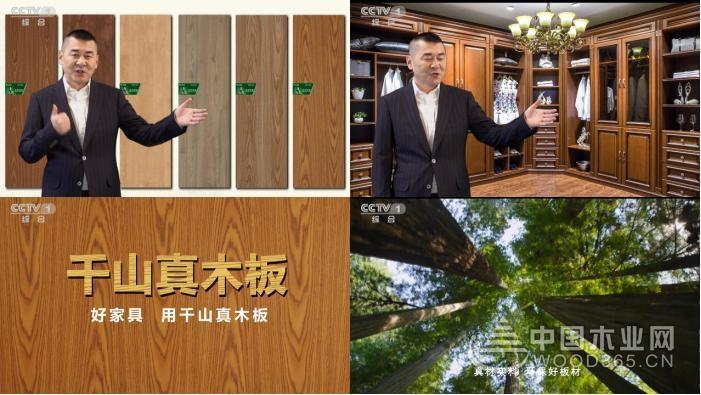 【年报】声名远扬|千山品牌2017年度大事记