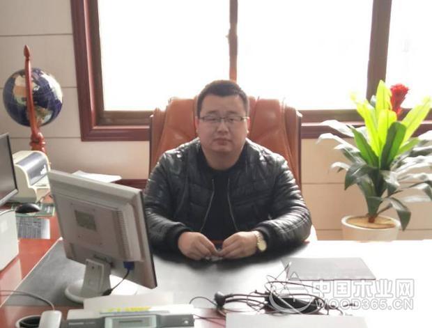 【专访】福广源李放兵:品牌发展三部曲 实现高质量发展