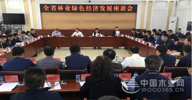 黑龙江省林业产业快速发展 全力提升林产品竞争力