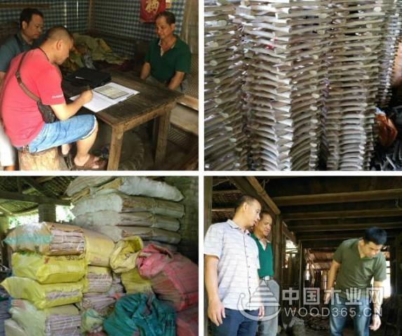 湖南怀化开展木材加工厂专项安全检查