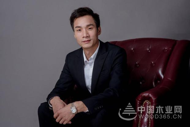 名兔陈君铭|追寻最初的梦想,成就精彩的木材人生
