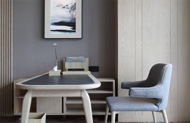 吉盛唐朝木业:贴面级家具板,让家由你来定义!