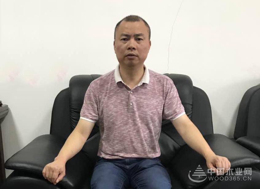 【专访】桂湖木业詹国军:既要有登高望远的境界 又要有锲而不舍的实干