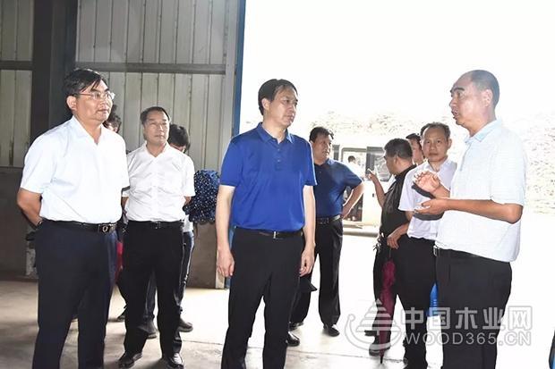 环保督察组进驻河南!板材企业环保不达标遭停厂