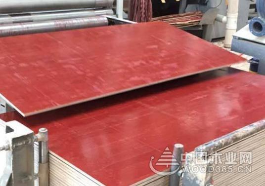 广西贵港大气污染超标,板材厂遭遇停产