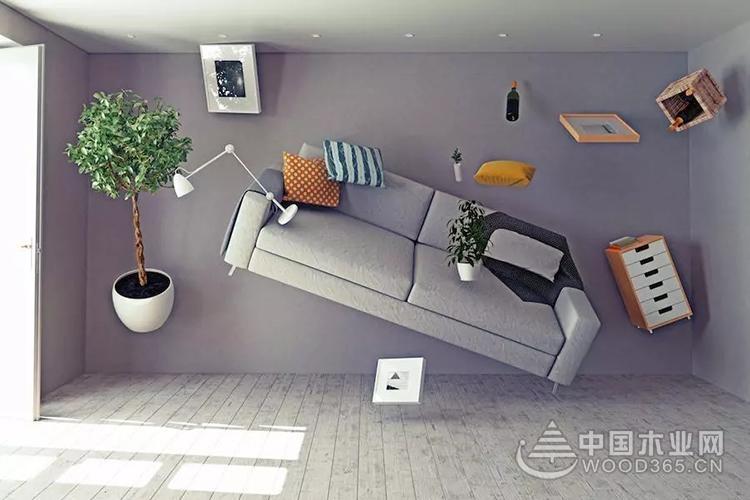 产业转型下,中小家具企业求生之路在哪?