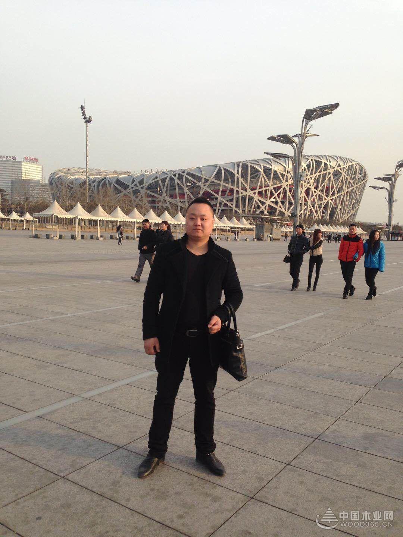 【专访】全意家居总经理叶明春:志之所趋 不可阻挡