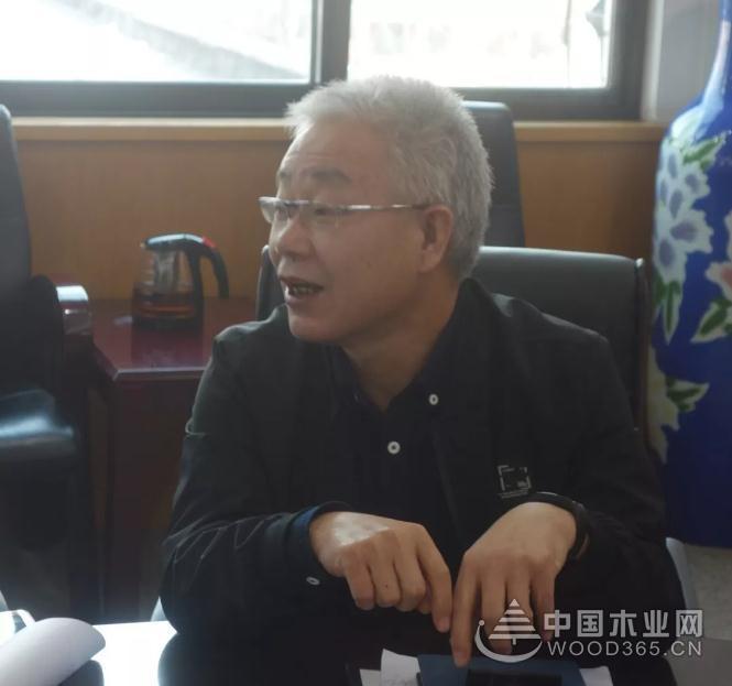 中国林产工业协会木材?;び敫男圆捣只峋傩谐闪⒊锉富? />  </p> <p style=