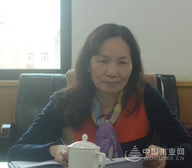 中国林产工业协会木材保护与改性产业分会举行成立筹备会