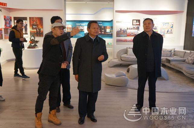 浙江870家规模以上家具企业产值达963.71亿元
