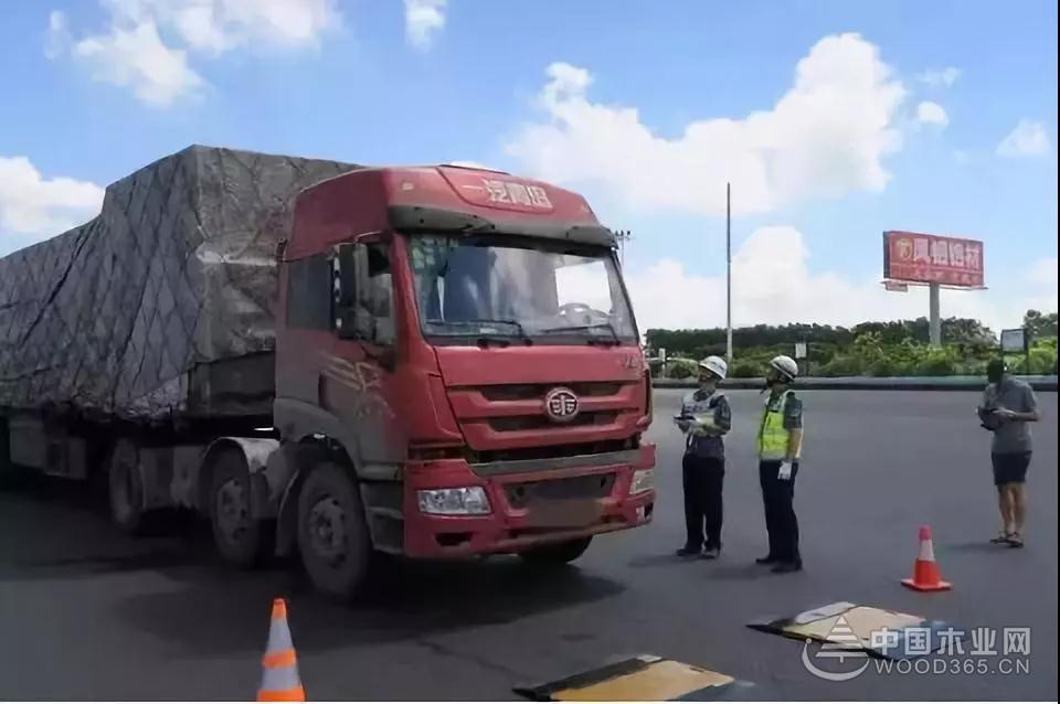 货车超限超载入刑,这一天或许真的来了!