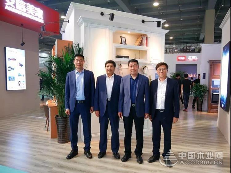 第三届中国(临沂)全屋定制精品展览会盛大开启!