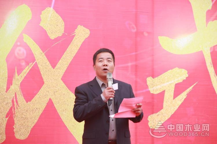 【匠心万里行】平安树:匠心独运,健康成就中国梦!