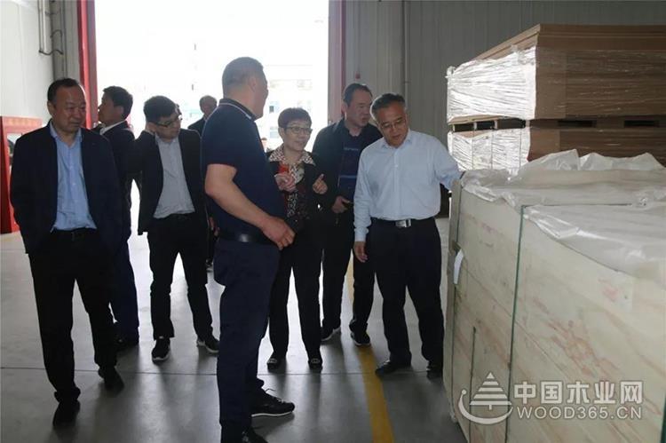 山东省家具职业特征区域考评作业会议在探沂镇举行