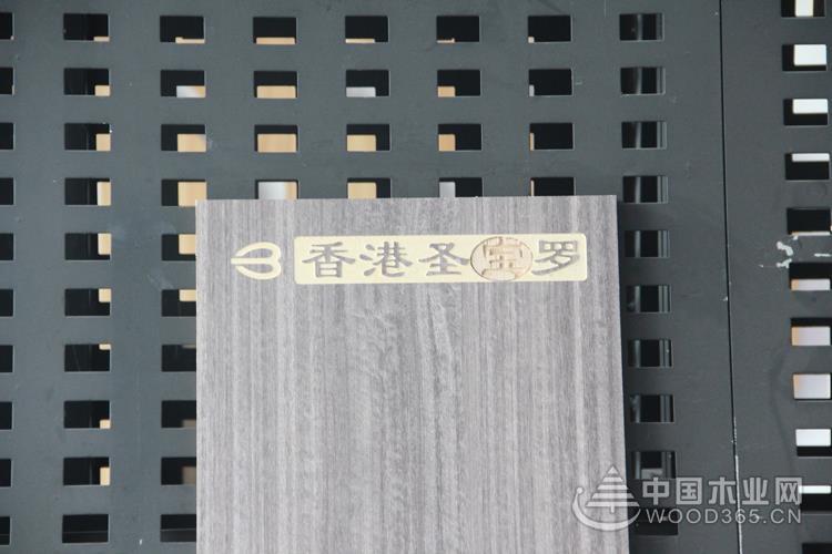 【專訪】圣寶羅酷銳總經理侯立平:板材方寸間拼出事業人生