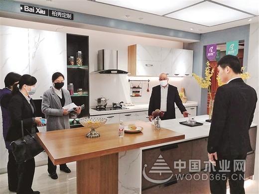 广西高端绿色家具家居产业驶入发展快车道