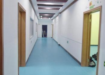 天津医院地板 天津室内外PSP运动地板公司