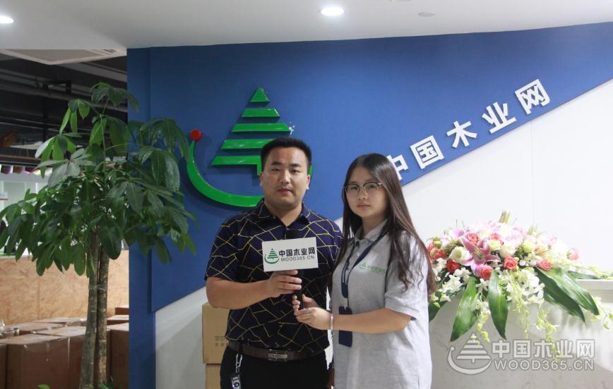 尊宝娱乐专访康贝德尊宝娱乐运营中心总经理张士帅