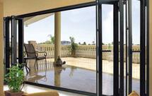 不同形式木质门设计,居家风景更美丽