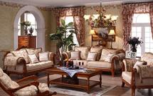 英式家具PK美式家具,你更喜爱哪款