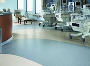 弹性地板铺装辅料种类