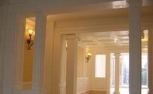 床头壁灯安装高度和安装方法图片