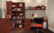 书房家具尺寸介绍