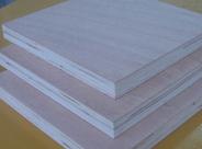 三合板规格 三合板优缺点介绍