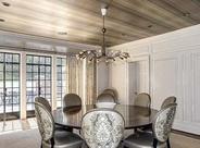 餐厅铺设木地板有什么禁忌吗?
