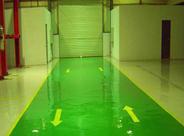 停车场地板哪种好 停车场地板有哪些分类