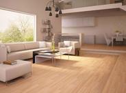西南桦木地板材质怎么样?西南桦木选购方法