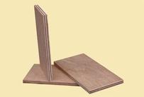 胶合板厚度和层数之间的关系