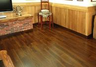 玉檀香实木地板保养和鉴别方法
