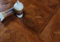 实木地板安装方法